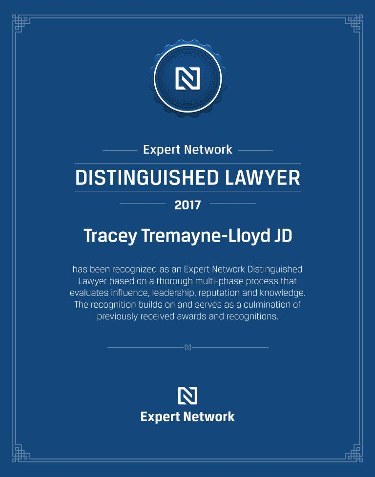 Expert Network - TTL Award 2017