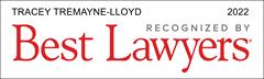 Tracey-Tremayne-Lloyd-Best Lawyers - Lawyer Logo-2022